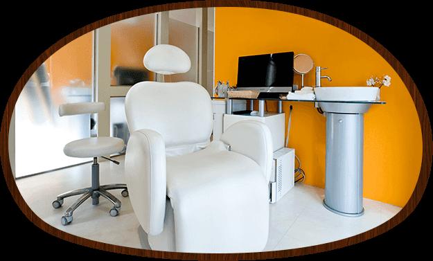 中條歯科医院について 施設・設備