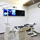 中條歯科医院院内写真